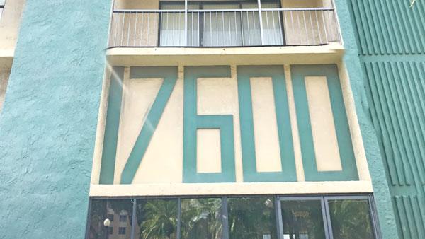 fairview house apartment building