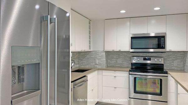 arlen house 100 kitchen