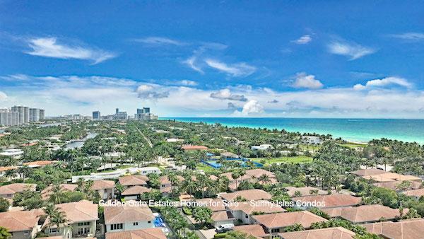 golden gate homes for sale sunny isles beach fl 33160