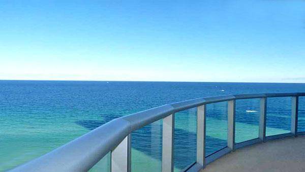 Sole on the Ocean Condos