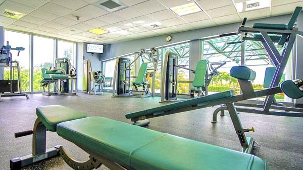 marenas fitness center