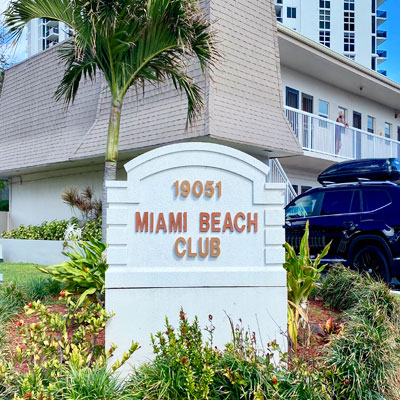 Miami Beach club