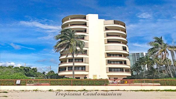 the tropicana condos