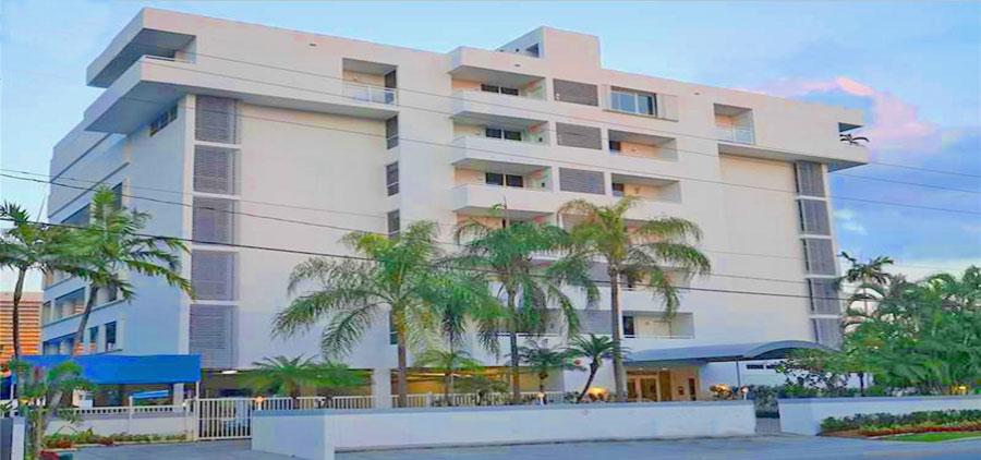 seascape club condominium