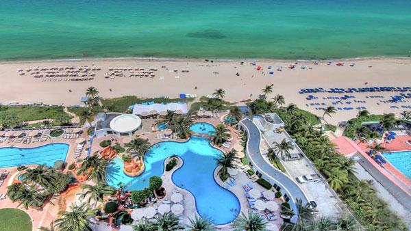 trump international beach resort sunny isles beach fl 33160
