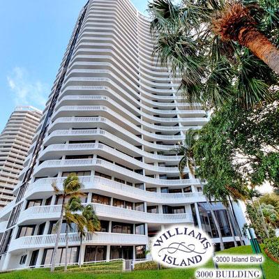 3000 williams island apartment complex