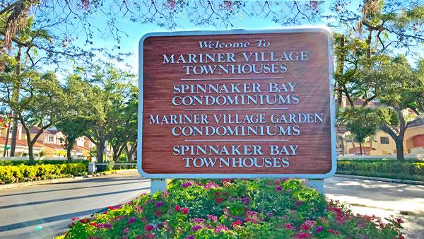 mariner village