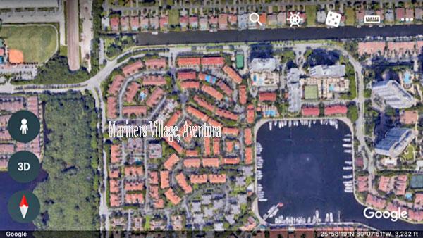 Mariner Village Condos