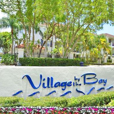 village by the bay condominium complex