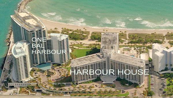 harbour house condos