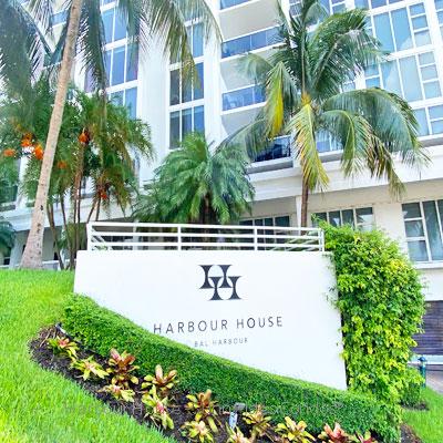 harbour house condominium complex