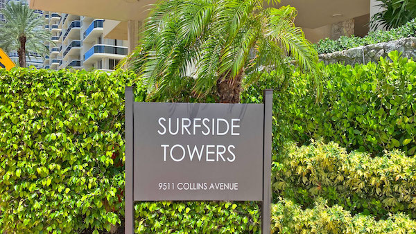 Surfside Towers apartments