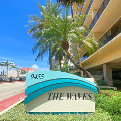 the waves surfside condos for sale
