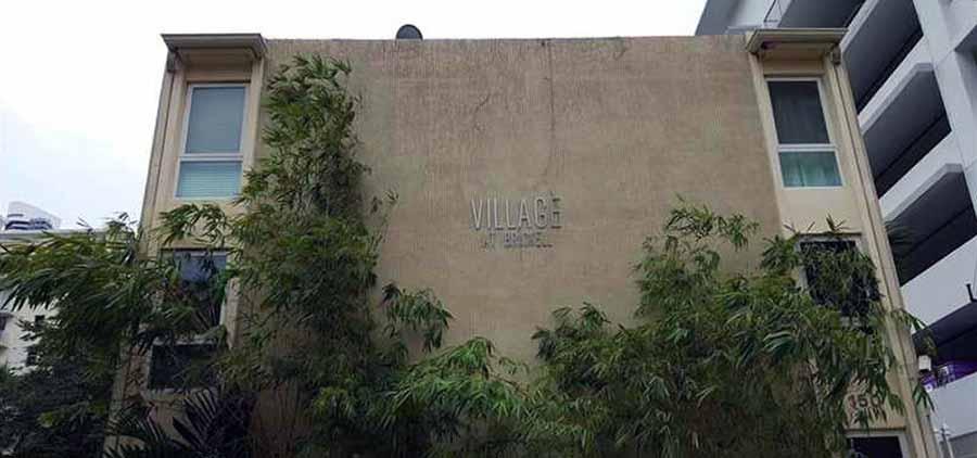 Village Brickell Condo