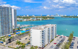 Caribbean Towers Condos