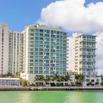 Cielo on the Bay Condos for sale