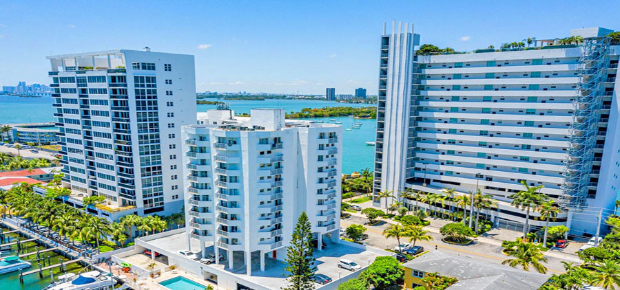 Magaluf Towers Condos for Sale