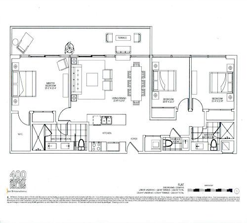 400 sunny isles condos floor plans