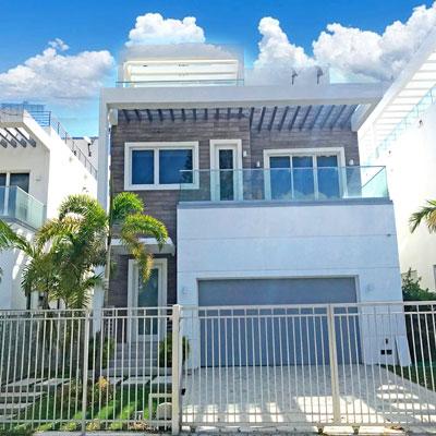 Beachwalk homes for sale