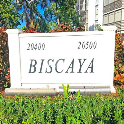 biscaya condominium complex