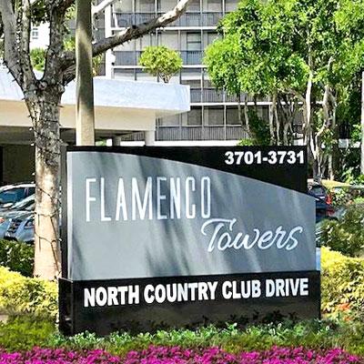 flamenco condominium complex