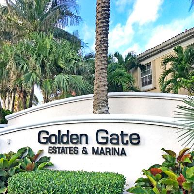 golden gate Estates ResidentialComplex