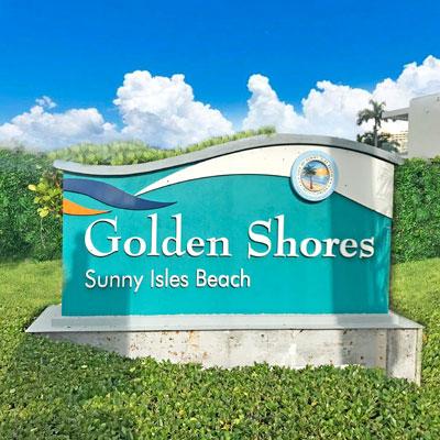golden shores homes for sale