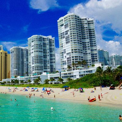 oceania III condominium