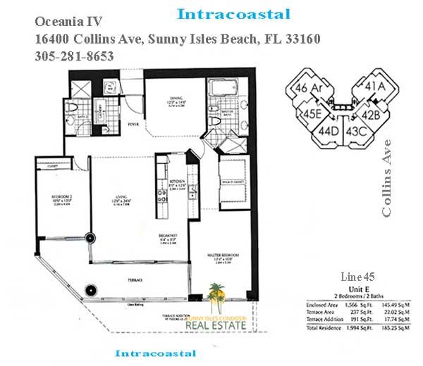 oceania iv condos line 45
