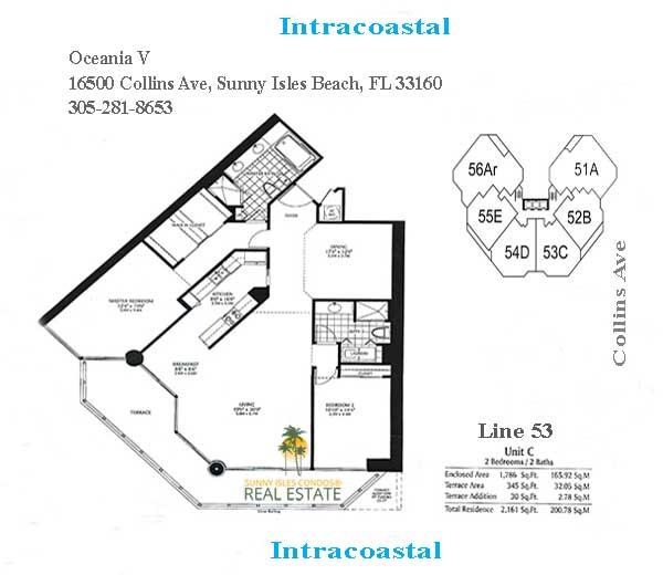 oceania v line 53