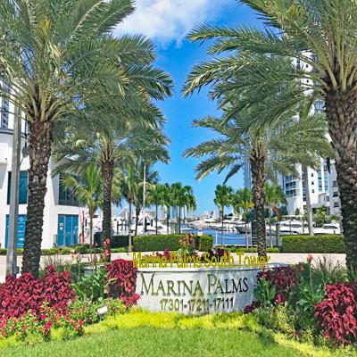 marina palms south tower condos