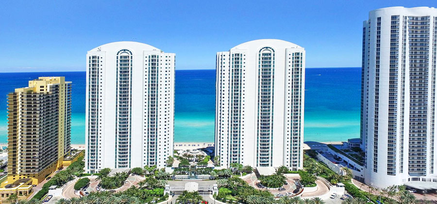 turnberry ocean south tower