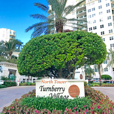 turnberry village north apartment building