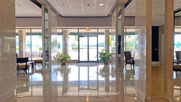 arlen house 300 lobby