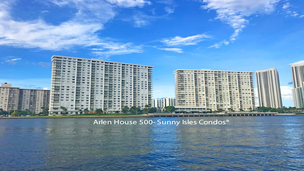 arlen house 500 condo complex