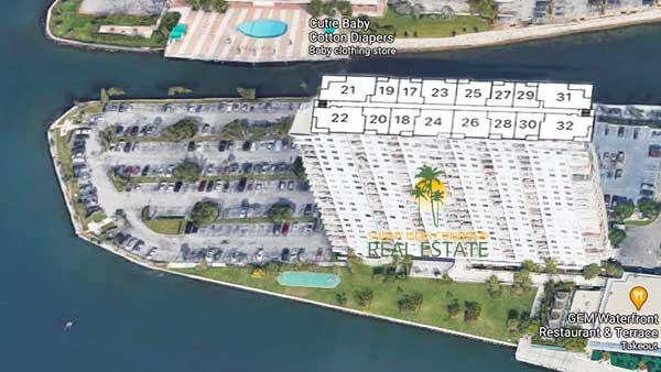 arlen house 500 condo, sunny isles beach fl 33160