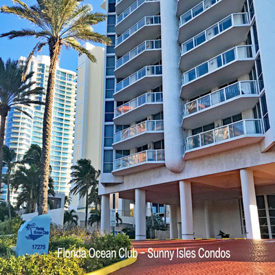 florida ocean apartment building