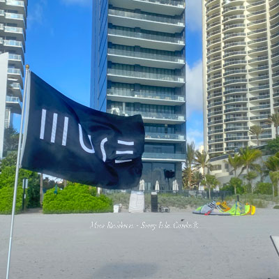 Muse Residential Complex Sunny Isles