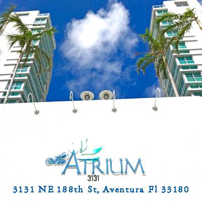 atrium aventura