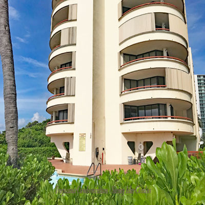 tropicana apartment complex
