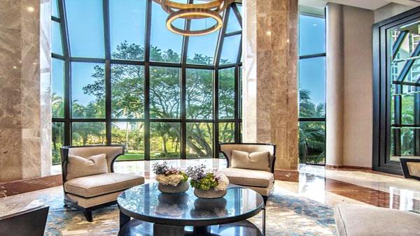 4000-Williams-Island lobby