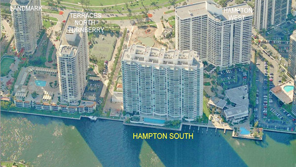 hamptons south