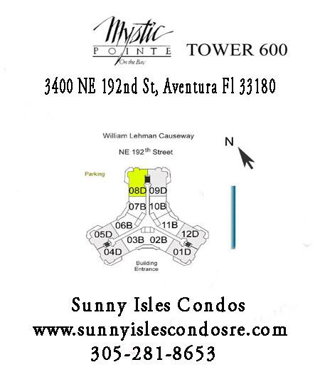 mystic pointe 500 floor plan