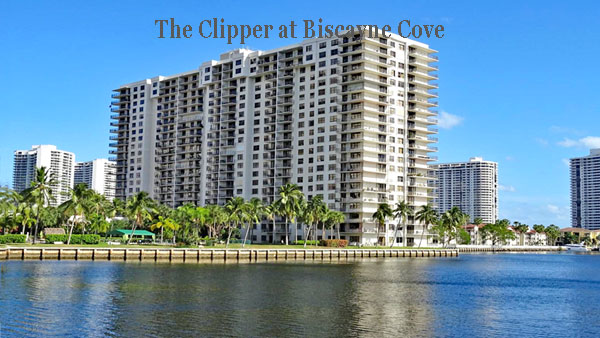 The Clipper at Biscayne Cove