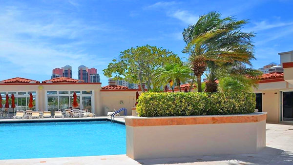 turnberry isle south tower
