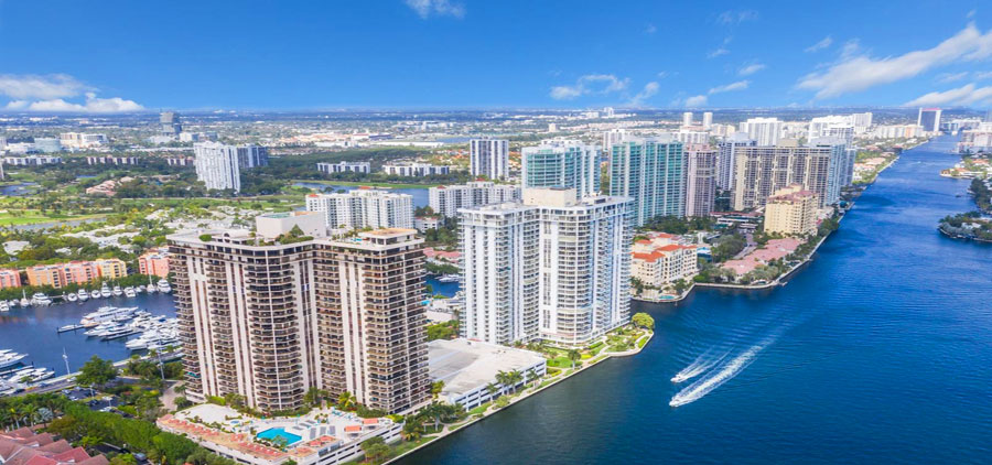 turnberry isles south tower complex