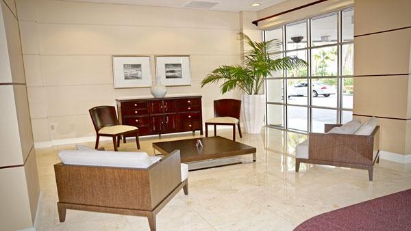 oceanview b lobby