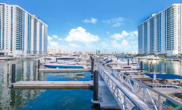 marina palms north tower
