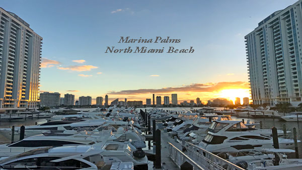 marina palms north tower