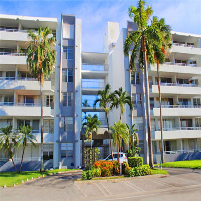the vintage bay harbor condominium complex